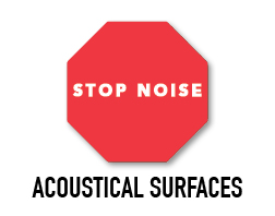 Acoustical-Surfaces